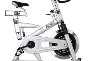 Bicicletas de spinning 1