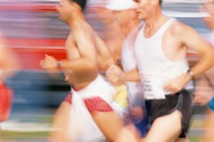 Maratón vs Spartatlón 1