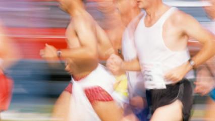 Maratón vs Spartatlón