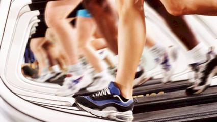 La actividad física puede prevenir 15 enfermedades