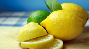 Limón sus propiedades y beneficios para la salud