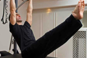 Pilates, un excelente método de entrenamiento