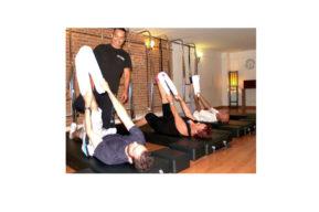 Pilates y la corrección de posturas