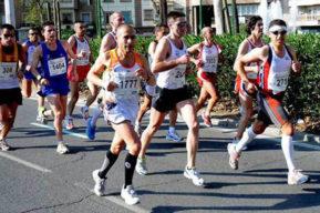Maratón Ciudad de Sevilla 2012