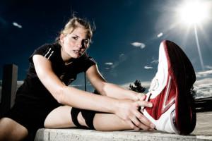 vencer el miedo al entrenamiento individual