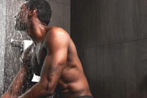 Una buena ducha para hacer circular el Chi