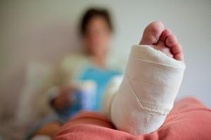 cómo actuar con las fracturas de extremidades
