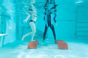 Hidroterapia para tus lesiones