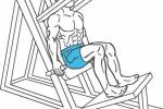 Fortalecer las piernas: sentadillas hack