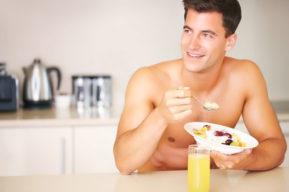 Cómo comer más sano en tres etapas