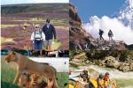 Destinos de aventuras y deportes extremos
