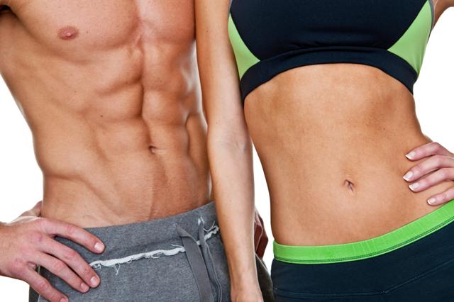 Dieta para quemar la grasa abdominal efectivamente