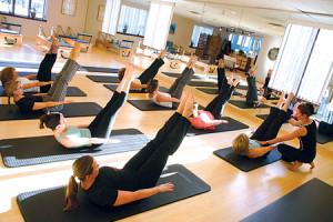 Pilates, un buen ejercicio a cualquier edad