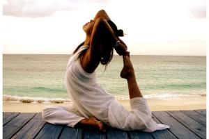 Practicar Yoga mejora el sueño de pacientes con cáncer
