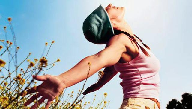 Yoga y la respiración Holotrópica