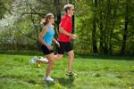 Actividad aeróbica