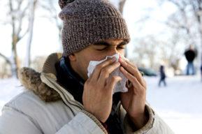 Cómo prevenir las infecciones del invierno