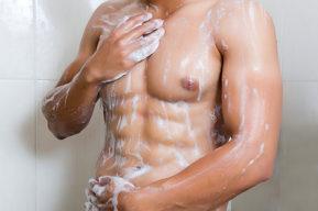 Stop the water while using me, una gama completa para el baño