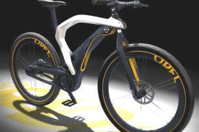 RaD-e, la bicicleta eléctrica de Opel