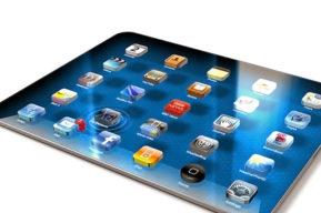 El nuevo iPad de Apple para tiempos modernos