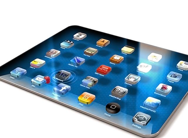 Nuevo iPad de Apple