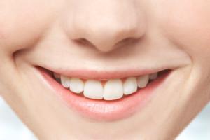 Sonreír tiene muchas cosas positivas