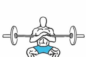 Trabajar las piernas: ejercicios para cuádriceps 2