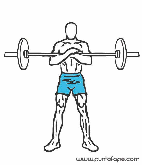 Trabajar las piernas: ejercicios para cuádriceps