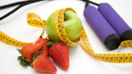 Alimentación deportiva eficaz