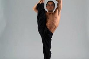 Las artes marciales mejoran la flexibilidad corporal