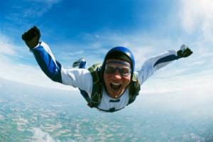 Escoger tu deporte de aventura preferente