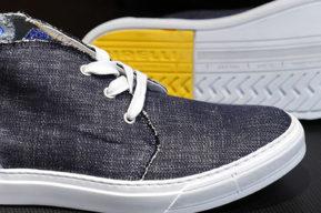 John Malkovich firma una colección footwear para Pirelli