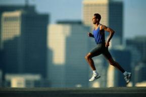 Tres consejos básicos para correr en mejores condiciones