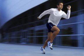 Aeróbicos, salir a correr