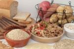 Consumir carbohidratos de forma saludable