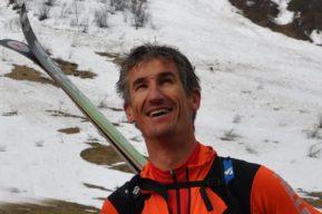 Muere Stephane Brosse en el Mont Blanc