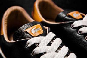 Lacoste Footwear presenta su colección LED