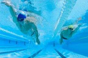 Consejos para respirar bien nadando
