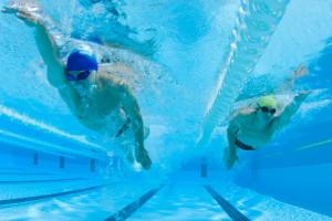 Respirar nadando no debe suponer un problema