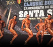 Edición anual Campeones de España de Fisicoculturismo y Fitness