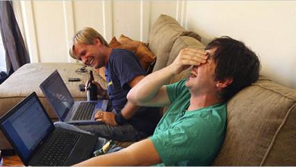 Actividades en Internet para jóvenes y adultos