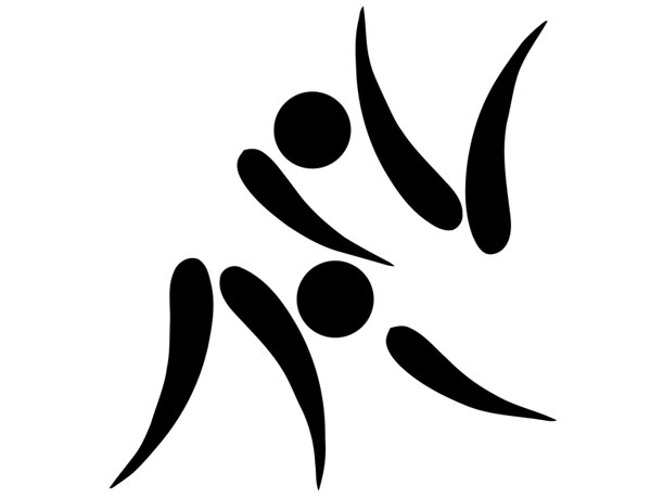 Judoca Menezes, campeona olímpica en 48 kg