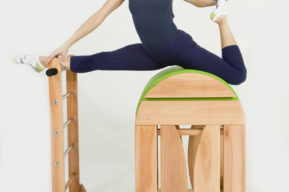 Pilates Barrel