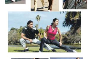 Razones para practicar aeróbicos