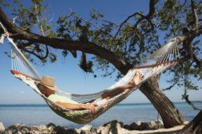 Descansar en verano, también en la mente
