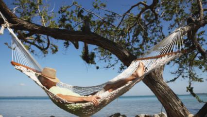 Una forma de poder descansar amablemente
