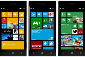 Windows Phone 8, las últimas innovaciones