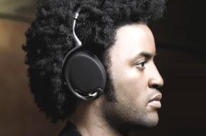 Parrot, los auriculares inalámbricos diseñados por Starck