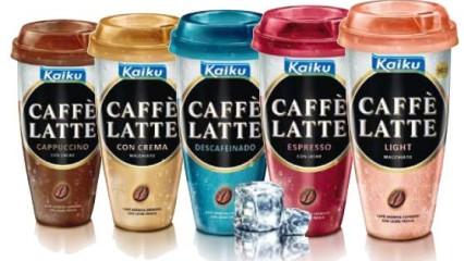 Kaiku Caffè Latte