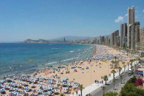 Encantos de la Costa Blanca Valenciana